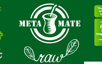 Pure Energy – Raw Meta Mate.