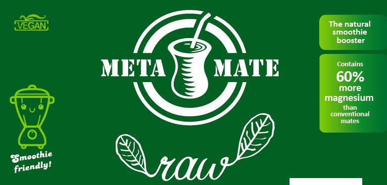 Pure Energy – Raw Meta Mate.