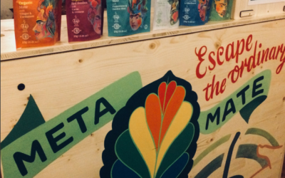 YERBA MATE MERGER: YUYO DRINKS BECOMES PART OF META MATE