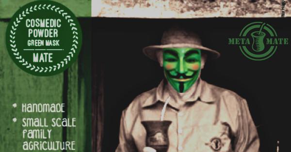 Harvest 2016 & Green Mask