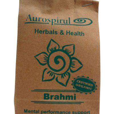 Aurospirul_brahmi