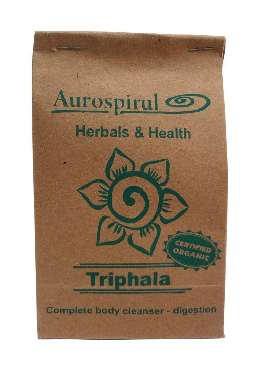 Aurospirul_triphala