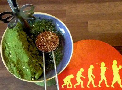 African Healing Herbs
