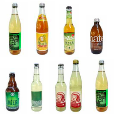 Bottled Drinks