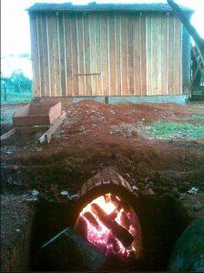 barbaqua fire