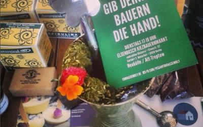 Mate in Berlin – Sustainable & Regional