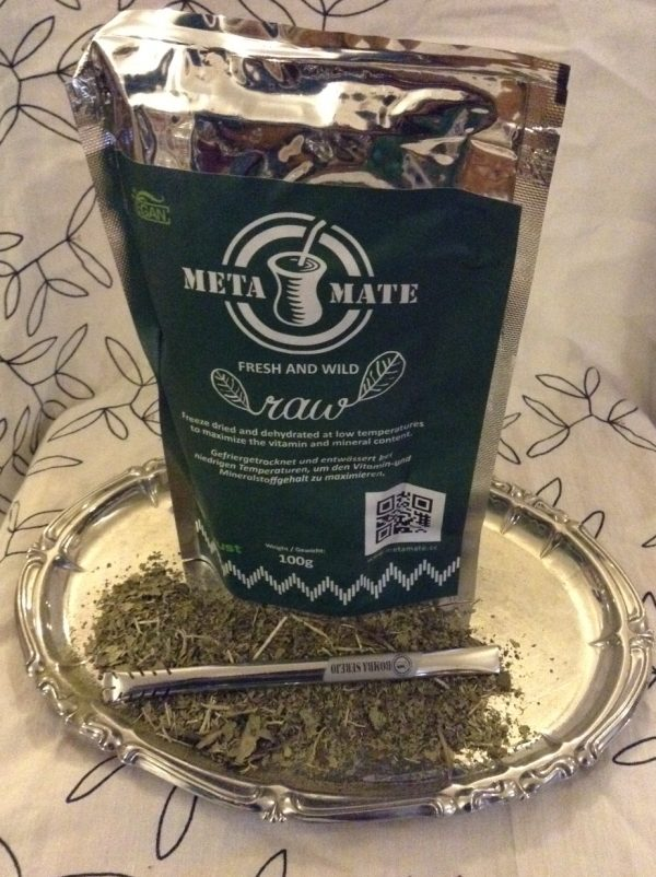 Raw Mate & Bomba