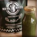 Raw Mate makes a great booster in your favourite smoothie recipe.