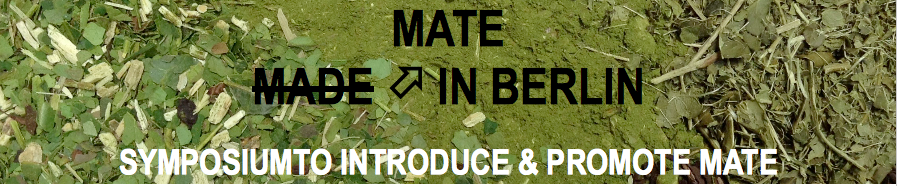 MATE in Berlin