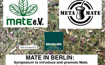 Mate in Berlin Symposium