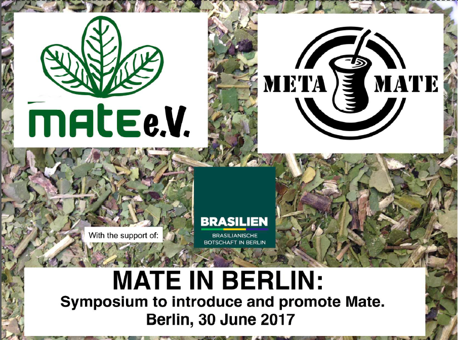 Mate in Berlin Symposium