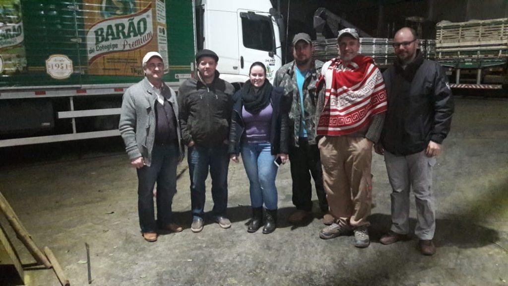 Barao team